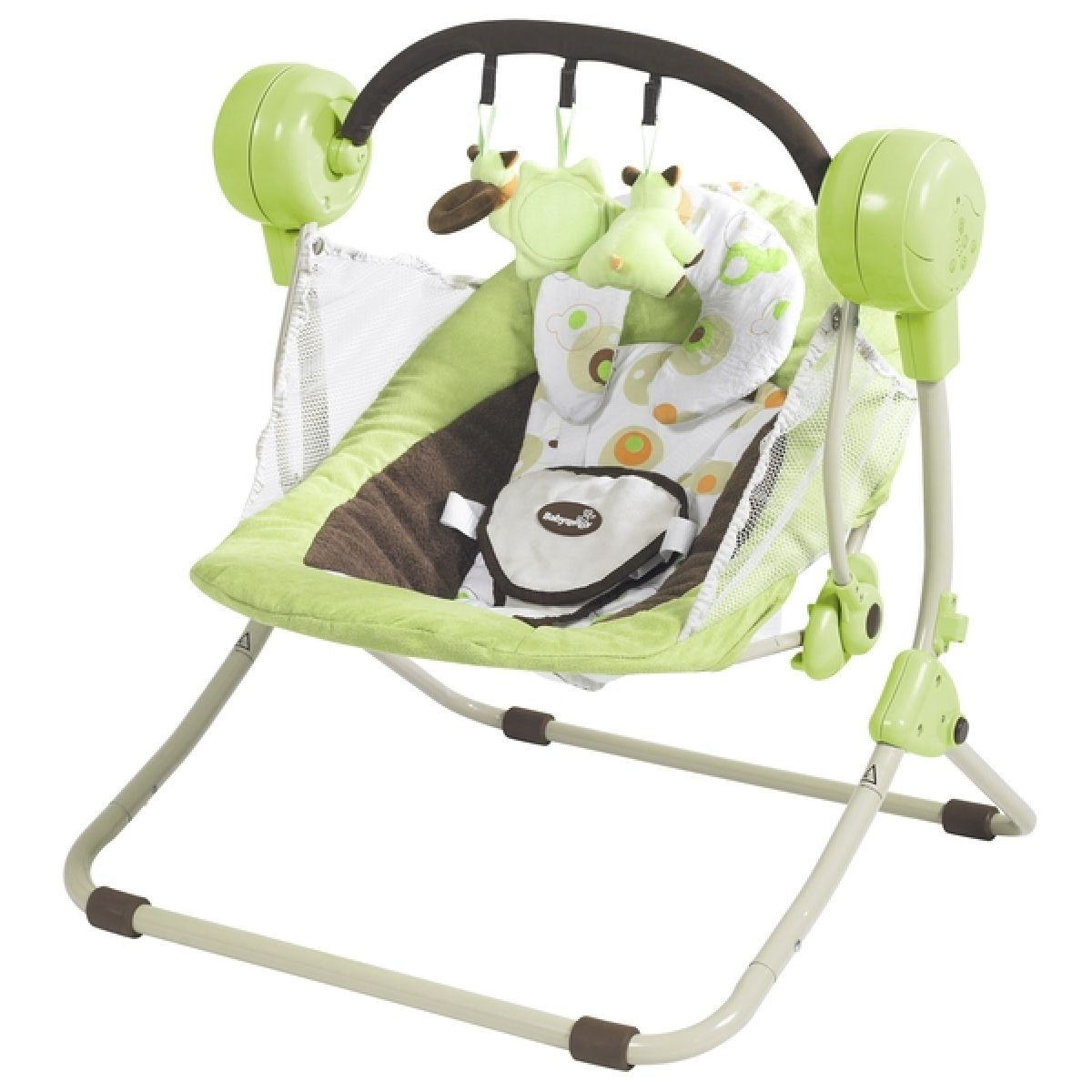 Houpačka Swing Bubble Babymoov 055000