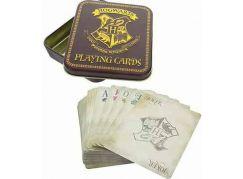 Hrací karty Harry Potter CDU