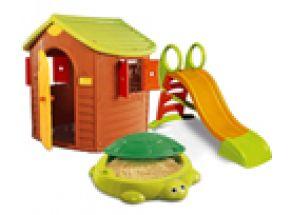 Hračky na zahradu - SKLADEM