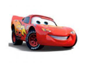 Hračky z filmu Auta Cars 2