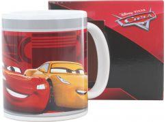 Keramický hrneček Disney Cars 310 ml