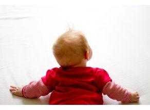 Hrubá motorika u dětí