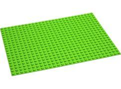 Hubelino Podložka na stavění 560 - zelená