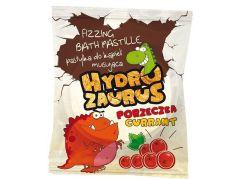 Hydrozaurus šumivá tableta Červený rybíz