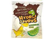 Hydrozaurus šumivá tableta Limonka