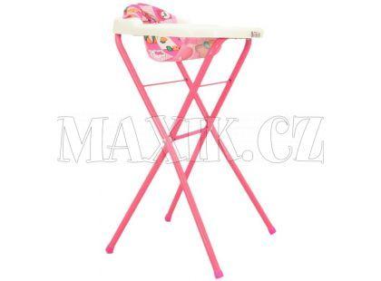 Židlička pro panenky
