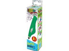 IDO3D Vertical  náhradní náplň - zelená