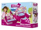 Igráček a Hello Kitty Nikolka s pokojíčkem a doplňky 2