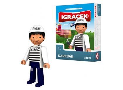 Igráček Darebák