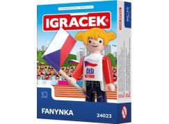 Igráček Fanynka