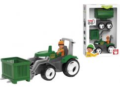 Igráček Multigo Farm Set 2+1