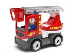 Igráček Multigo Fire žebřík s řidičem