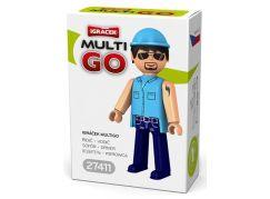 Igráček Multigo Řidič