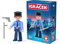Igráček Policista