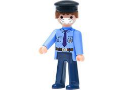 Pomáhej s Igráčkem - policista