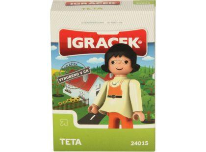 Igráček Teta
