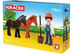 Igráček Trio Farma