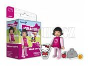 Igráček a Hello Kitty Terezka s doplňky