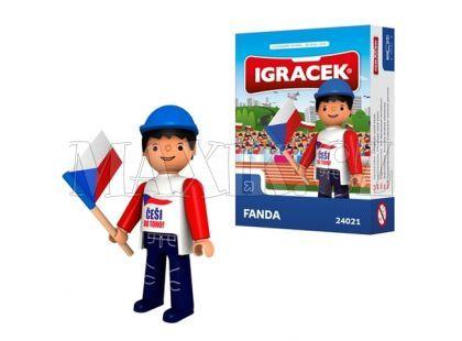 Igráček Fanda