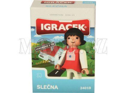 Igráček Slečna