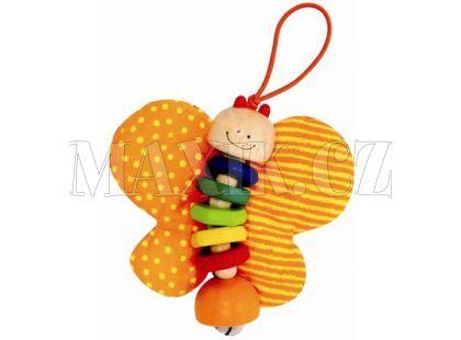 I`m Toy Baby - Motýl