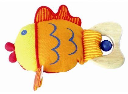 I`m Toy Baby - Rybka oranžová
