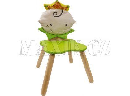 I`m Toy Židle - Princ