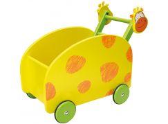 I'm Toy Vozík žirafa