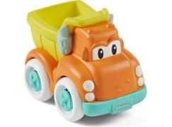 Infantino Autíčko Soft Wheels náklaďák