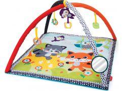 Infantino Hrací deka s hrazdou Safari