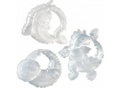 Infantino Kousátka pro 3 stádia prořezávání zoubků