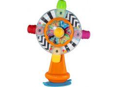 Infantino Mlýnek s přísavkou Stick & See
