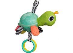 Infantino Závěsná želva Sensory