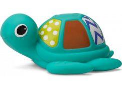 Infantino Želvička Jumbo do koupele