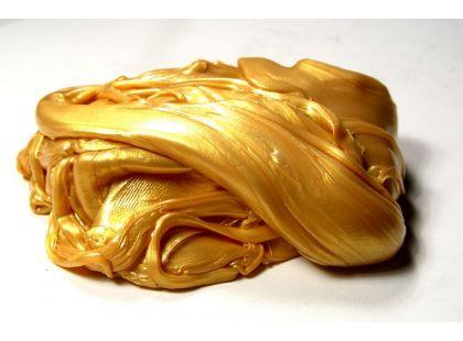Inteligentní plastelína Oslnivá zlatá
