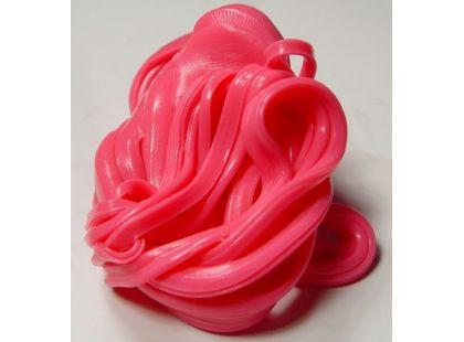 Inteligentní plastelína Růžová