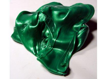 Inteligentní plastelína Smaragdová zeleň