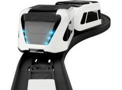 Intelino Smart Train Chytrý nabíjecí elektrický vláček s dráhou