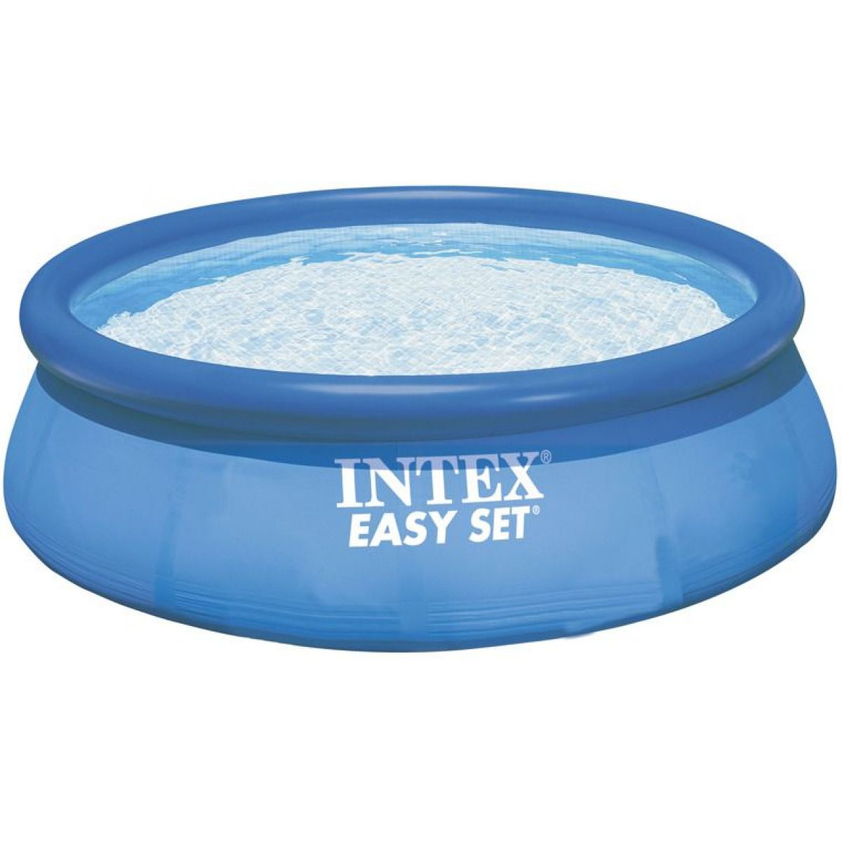 Intex 26166 Bazén kruhový 4,57m x 1,07m