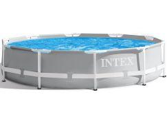 Intex 26702NP Bazén prism frame 305 x 76 cm