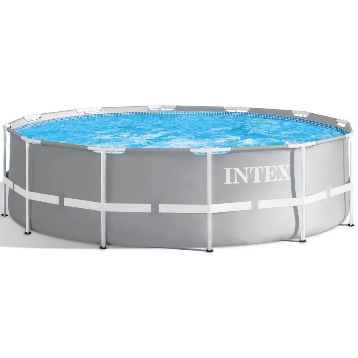 Intex 26716 Bazénový set 366 x 99 cm