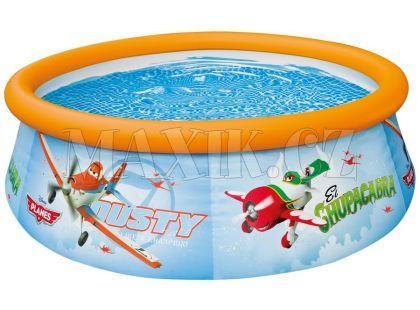 Intex 28102 Bazén Planes 183x51cm