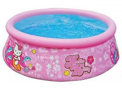 Intex 28104 Hello Kitty Bazén