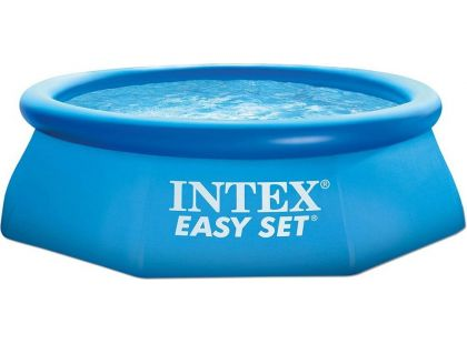 Intex 28110 Easy set Bazén 244x76cm
