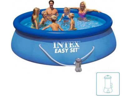 Intex 28132 Easy set Bazén 366x76cm