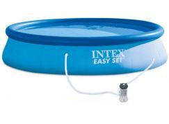 Intex 28142 Bazénový set Easy 396x84cm