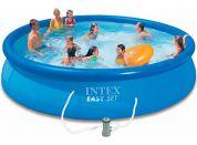 Intex 28158 Easy set Bazén 457x84cm
