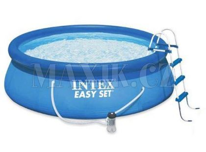 Intex 28168 Easy set Bazén 457x122cm
