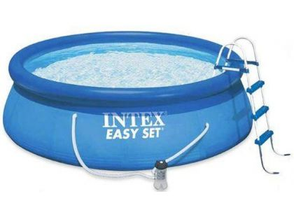 Intex 28180 Easy set Bazén 457x84cm