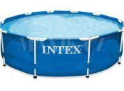 Intex 28200 Bazén kruhový s konstrukcí 305x76cm
